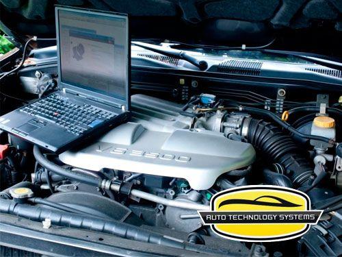 Mejora el rendimiento de tu Coche. Auto Technology System de Olula del Río
