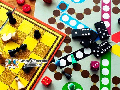 Juguetes por 10€ en Centro Comercial Almanzora en Olula del Río