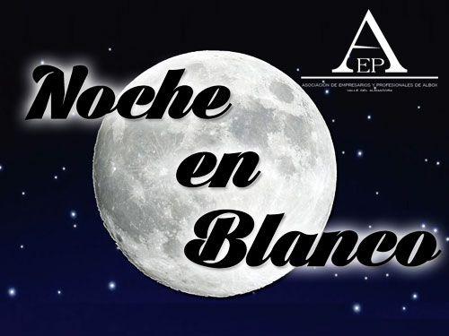 Días 17 y 18, Noche en Blanco de Albox (Almería), AEPA