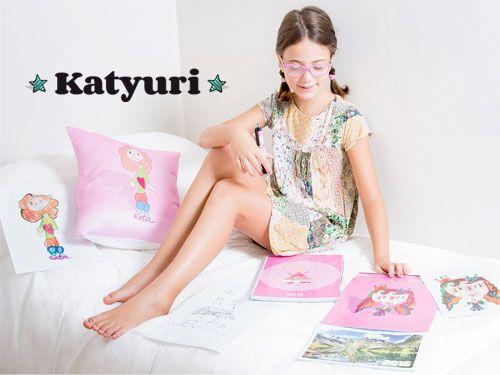 50% en Regalos Bonitos, Divertidos y Monstruosos...desde 6.25€. Katyuri, regalos super originales!!