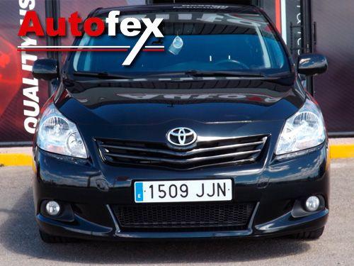 Toyota Verso Autodrive Advance 7 asientos en Autofex!, segunda mano en Albox y Antas