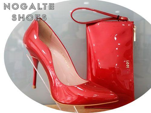 Zapato Lodi, elegancia, diseño y calidad, en Nogalte Shoes de Huércal-Overa