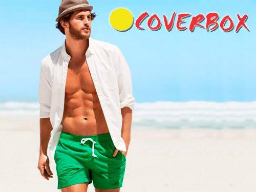 Confección de Bañadores a medida para hombres y niños en Coverbox