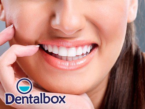 Disfruta de tu sonrisa!! . Dentalbox, dentistas en Albox