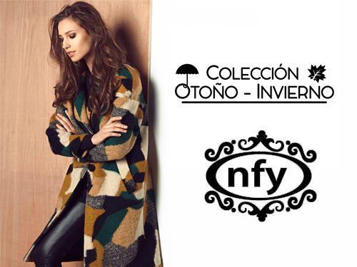 20%  descuento en Nueva Colección Otoño-Invierno 17/18. New Factory, tiendas de ropa en Albox, Huércal-Overa y Cuevas del Almanzora