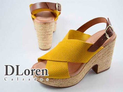 Descubre nuestras Sandalias de Verano en DLoren Calzados y Complementos de Albox