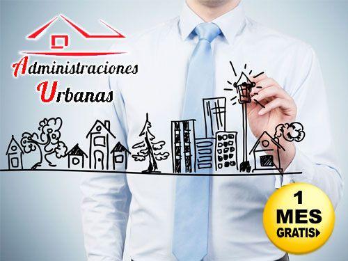 ¿Estás satisfecho con la administración de tu comunidad? Administraciones Urbanas