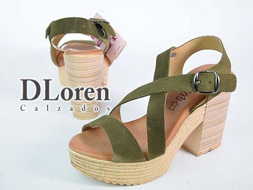 Descubre nuestros Zapatos y Sandalias de Verano en DLoren Calzados y Complementos de Albox