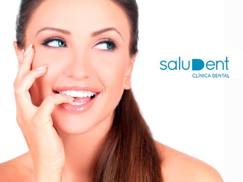 Revisión, Diagnóstico y Limpieza GRATIS, solo en Septiembre!! Saludent, dentistas en Huércal-Overa