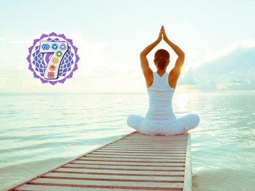 Clases de Yoga Kundalini o Meditación Budista por 3.75€, Tienda 7 Chakras en Almería
