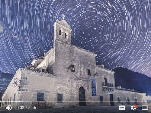 Star Trails, Fotografía Circumpolar - Aprende Fotografia