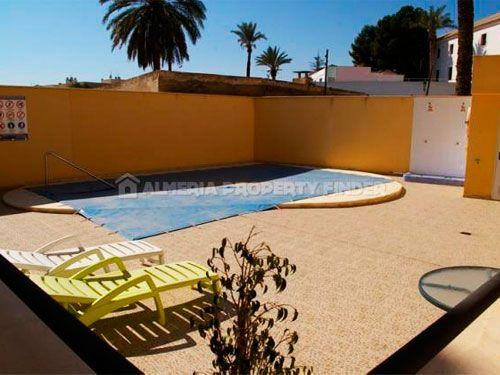 Apartamento en Cuevas del Almanzora por  ¡¡33.000 Euros!! Al alcance de tu mano con Almería Property Finder en Albox
