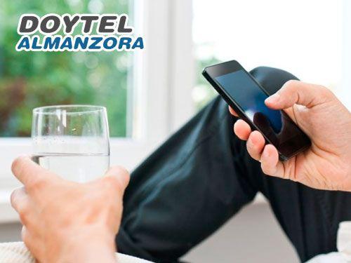 Controla tu hogar desde tu Smartphone. Sistemas de Domótica Avanzada con Doytel Almanzora