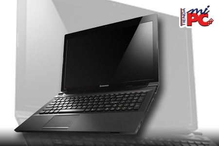Portátil LENOVO ESSENTIAL P2020 2GB 320GB 15.6