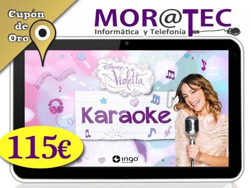 Violetta:  Tablet 7