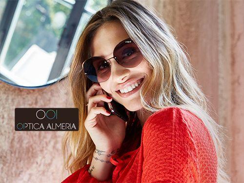 Tus Vacaciones con la mejor protección Solar. Gafas de Sol con hasta el 50% descuento en Óptica Almería, Albox