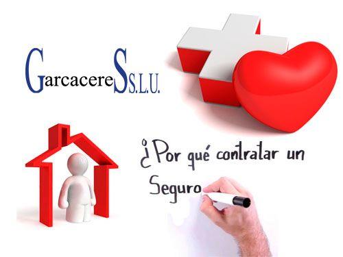 5aa03d2c83c Tranquilidad y Protección garantizada! 20% descuento en todos nuestros  seguros. Garcaceres, aseguradoras en Almería