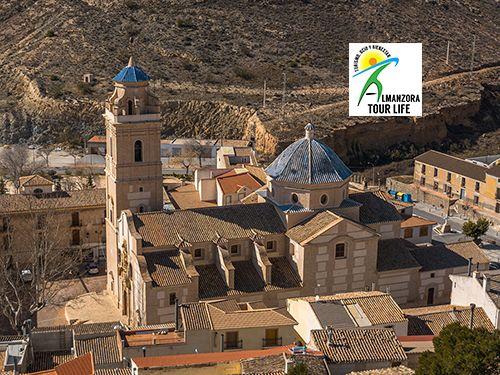 Fascinante Ruta Cultural por Oria (Almería) - Visita Guiada al interior del Valle del Almanzora