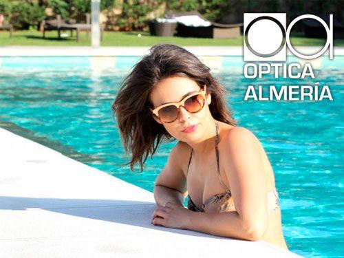 Llévate tus Gafas de Sol con graduación gratis!!. Óptica Almería de Olula del Río