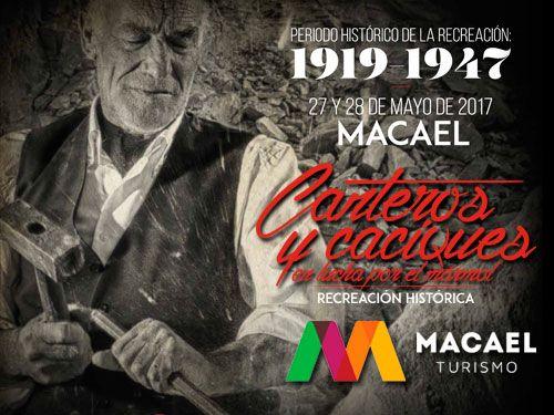 Transpórtate a la historia del Mármol de principios del Siglo XX. Macael Turismo
