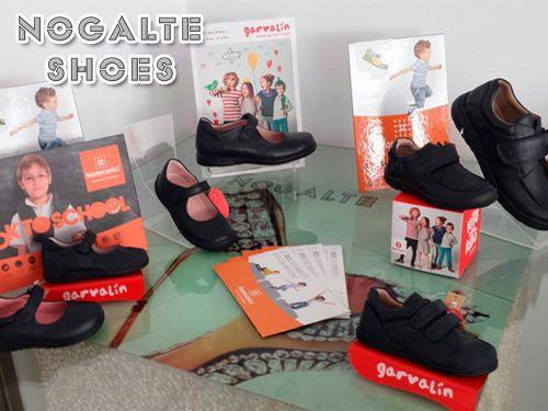 Los pies de tus hijos nos IMPORTAN!! Zapatos Biomecanics Garvalín en Nogalte Shoes de Huércal-Overa