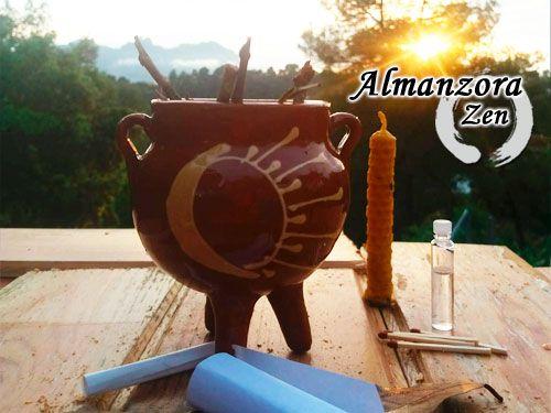 Fantástico Ritual para la noche de San Juan, no te quedes sin él!! Almanzora Zen en Albox