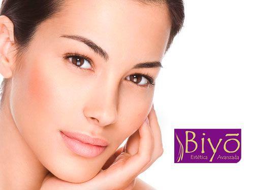 Tratamiento Facial + Masaje cráneo facial + tratamiento capilar por sólo 15€!! Biyó Estética Avanzada en Olula del Río