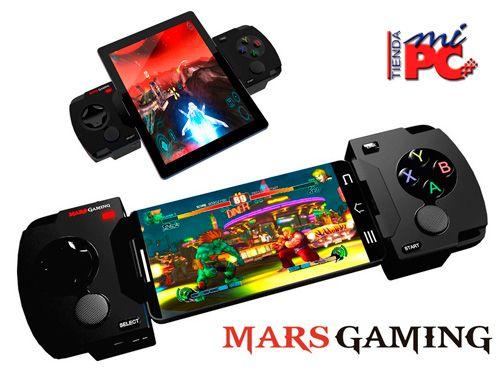 Cambia la manera de jugar, Mando Gaming en Tienda Mi Pc de Albox