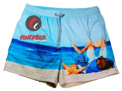 10% descuento en Confección de Bañadores para hombre y niño en Coverbox