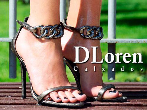 Sandalias de Verano desde 15 Euros!! En DLoren Calzados y Complementos de Albox