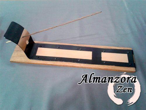 Incensarios Artesanos únicos con Regalo de paquete de Incienso, en Almanzora Zen Albox