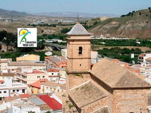 Ruta Histórica por Purchena,  capital Morisca del Valle del Almanzora!