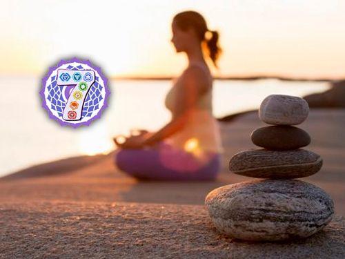 Yoga Kundalini o Meditación Budista por 3.75€. Mejora tu estado de ánimo con Tienda 7 Chakras en Almería