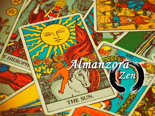 Descubre tu futuro con la Tirada de Tarot 2019. Almanzora Zen-Albox