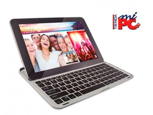 ¿Tablet o Portatil? Fusiona lo mejor de cada uno y llévate una tablet convertible desde 169€