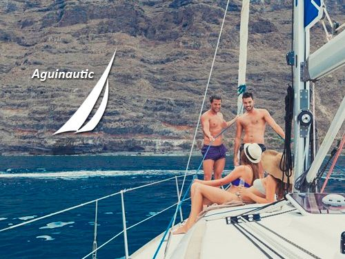 Plan Crucero Semana Santa por 16€/persona. Aguinautic
