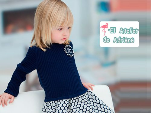 Consigue tu descuento en nuestra Ropa de Nueva Temporada. El Atelier de Adriana, ropa infantil en Albox.