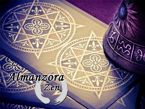 Te ayudamos a alcanzar tus metas! Tarot Terapéutico + Chakras en Almanzora Zen de Albox