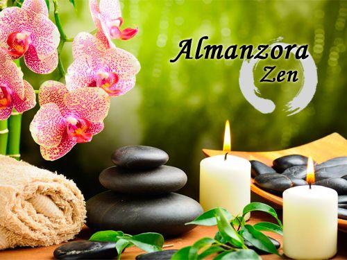 Aprovecha este Verano para Relajarte y Armonizar tu espacio, en Almanzora Zen Albox