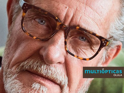 Pack 2 Gafas Mo Progresivas Alta Gama por 249€, Multiópticas, en Olula del Río
