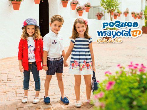 comprar popular 0a063 5fd1b Hasta el 50% de descuento en Ropa infantil de Verano ...
