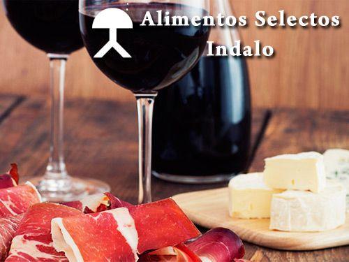 10% dto en Vinos, Jamones, Cavas, …con Alimentos Selectos Indalo, Cuevas del Almanzora