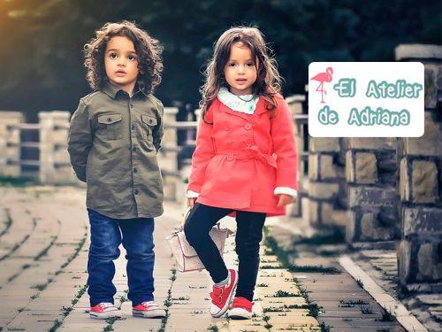 ¡Rebajas con el  60% de descuento en Moda Infantil!. El Atelier de Adriana, ropa infantil en Albox.