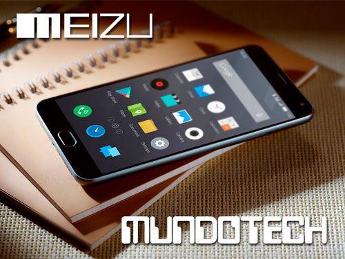 Meizu M2 Note por 159€ en MundoTech de Huércal-Overa