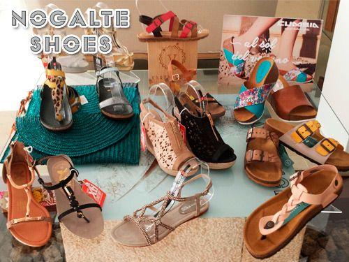 Aprovecha esta oferta, pares sueltos de marca desde 19.99€ en Nogalte Shoes de Huercal Overa