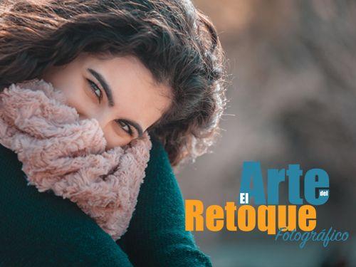 Photoshop 1h: El Arte del Retoque Fotográfico con Felinu Academy