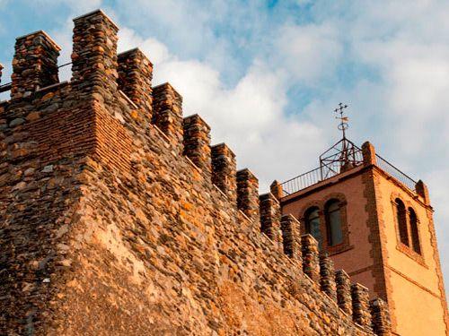 Visita Guiada - Ruta Morisca por el Valle del Almanzora: Purchena, Serón y Oria