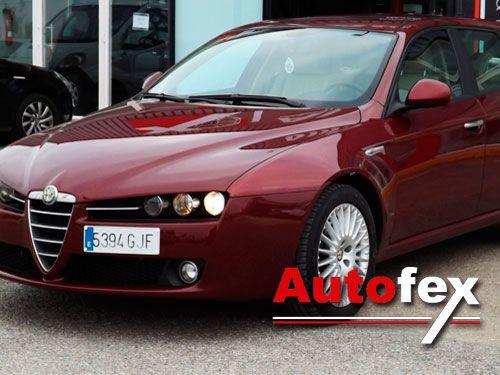 Aquí tenemos tu nuevo coche!! Autofex, coches de segunda mano en Almería