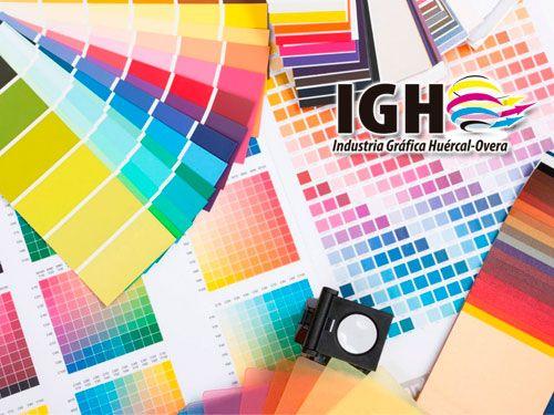 Última tecnología en tus Folletos, Flyers, Tarjetas y Cartelería!  Industrias Gráficas, imprentas en Huércal-Overa
