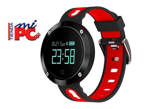 Mejora tu estilo de vida con este Reloj Deportivo Billow, por solo 48.25€. Tienda Mi Pc de Albox